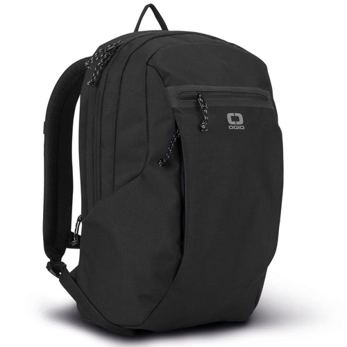 Ogio Flux Laptop 320 Backpack Sports Bag OG035 Black-Custom Teamwear