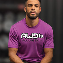 Load image into Gallery viewer, AWDis Just Cool 100% Polyester T-Shirt JC001 Baby Pink-Custom Teamwear