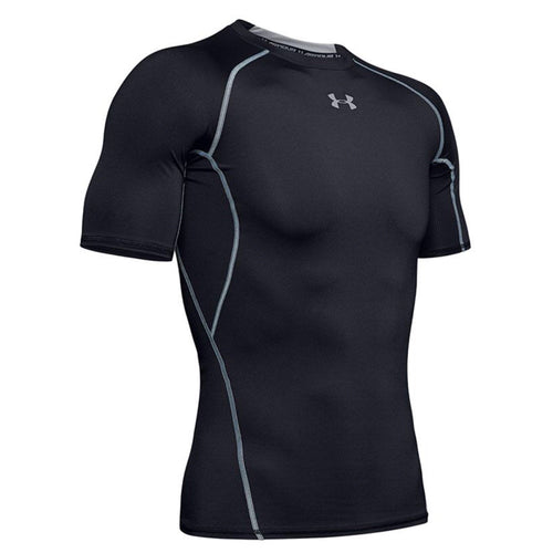 Under Armour Short Sleeve Compression Top HeatGear UA001-Custom Teamwear