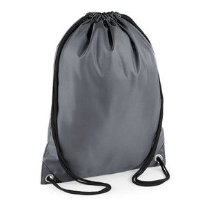 BagBase Budget Gymsac Choice of Colours BG005