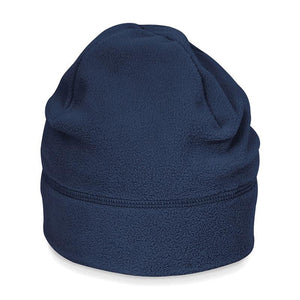 Beechfield Suprafleece Beanie Summit Hat BC244 Navy-Custom Teamwear
