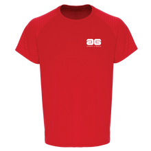 Load image into Gallery viewer, Adonis & Grace Mens Embossed Training T-Shirt - BrandClearance