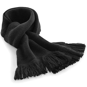 Rural Apparel Classic Knitted Winter Scarf - BrandClearance