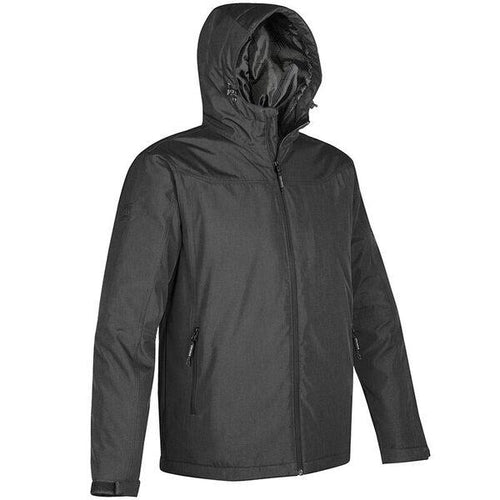 StormTech Endurance Thermal Shell Jacket ST167 Black-Custom Teamwear