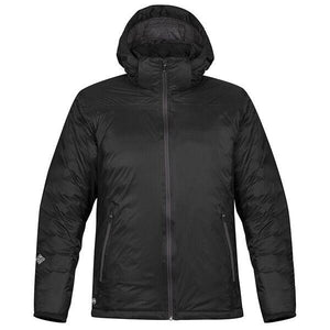 StormTech Black Ice Thermal Winter Jacket Black Dolphin ST168-Custom Teamwear