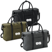 Load image into Gallery viewer, Adonis & Grace Urban Utility Work Bag Olive Green-Custom Teamwear
