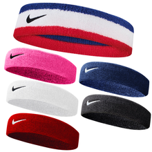 Load image into Gallery viewer, Nike Swoosh Sports Headband (6 Colours) - BrandClearance