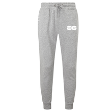 Load image into Gallery viewer, Adonis & Grace Slim Fit Mens Training Jog Pants Grey
