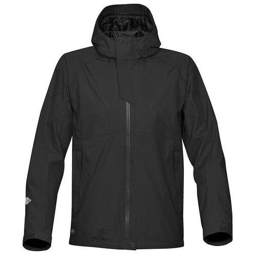 StormTech Lightning Winter Shell Jacket ST164 Black-Custom Teamwear