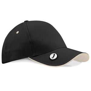 RETRO Apparel Pro Style Golf Cap with Marker - BrandClearance