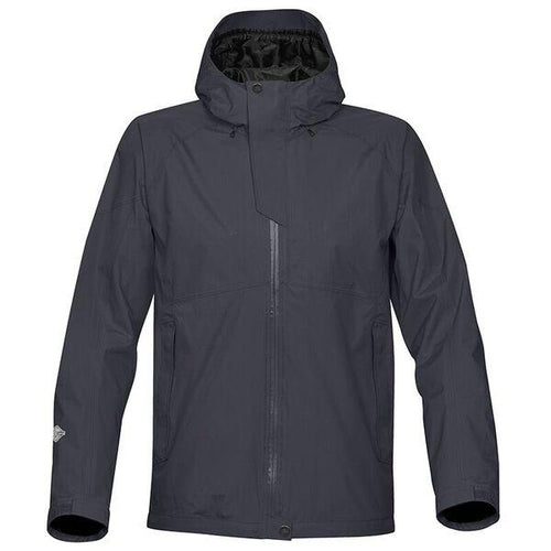 StormTech Lightning Winter Shell Jacket ST164 Navy-Custom Teamwear