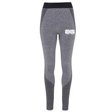 Load image into Gallery viewer, Adonis & Grace Ladies Seamless 3D Gym Leggings