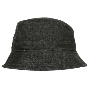 Flexfit Denim Bucket Cargo Hat YP070-Custom Teamwear