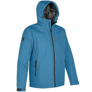 StormTech Endurance Thermal Shell Jacket ST167 Electric Blue-Custom Teamwear
