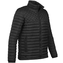 Load image into Gallery viewer, StormTech Equinox Thermal Winter Softshell ST169 Black-Custom Teamwear