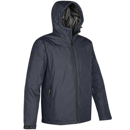 StormTech Endurance Thermal Shell Jacket ST167 Navy-Custom Teamwear