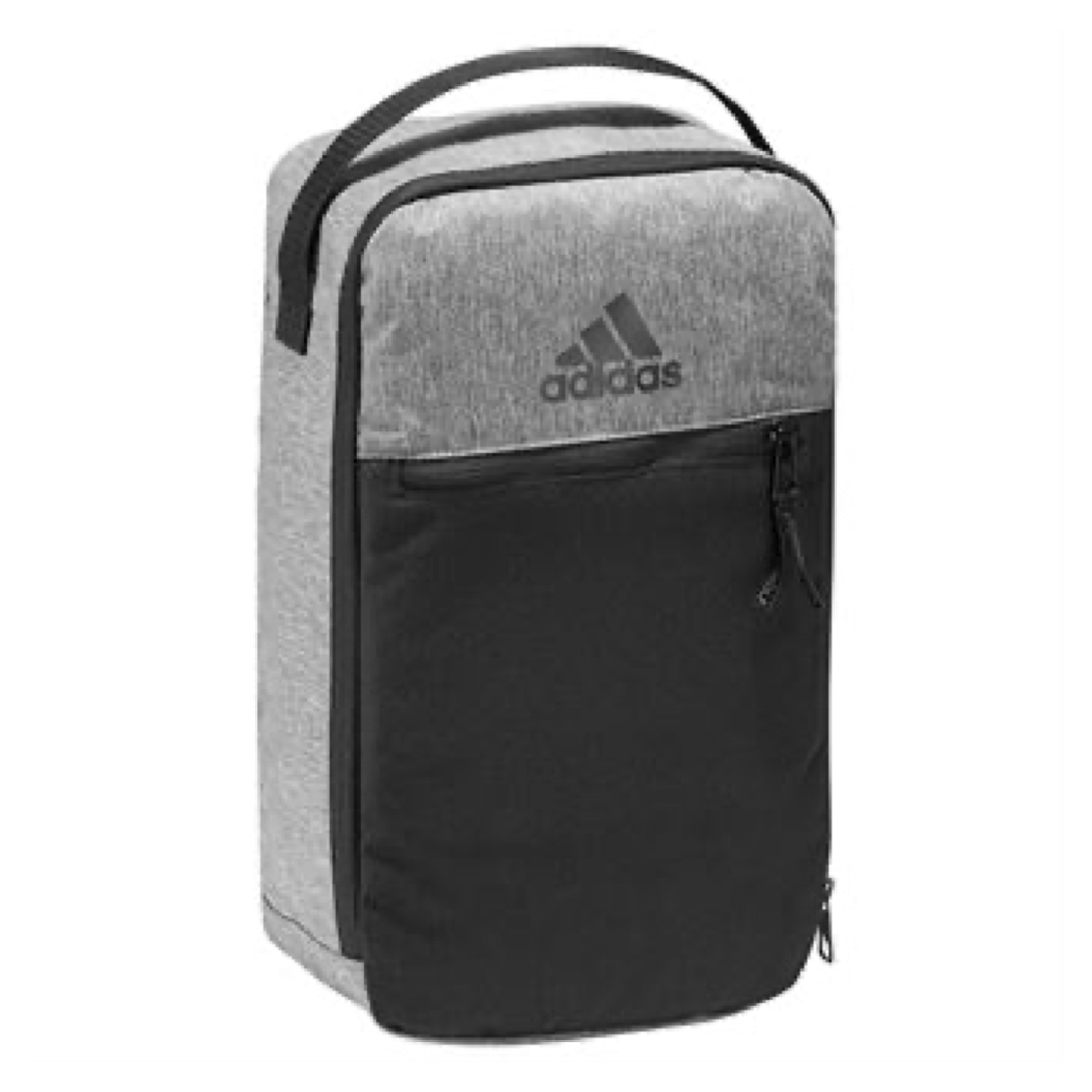 Adidas Sports Shoe Carry Gym Bag AD190 - BrandClearance