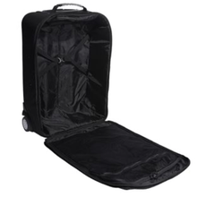 Load image into Gallery viewer, Adidas Luxury Sports Travel Carry On Suitcase AD191 - BrandClearance