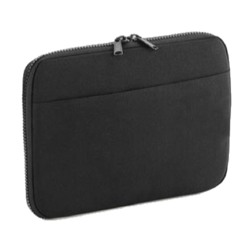BagBase Tech Organiser Ipad/ Tablet BG065 Black-Custom Teamwear