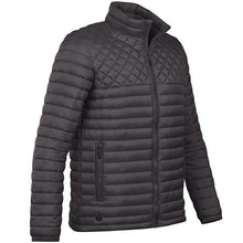 Load image into Gallery viewer, StormTech Equinox Thermal Winter Softshell ST169 Grey-Custom Teamwear
