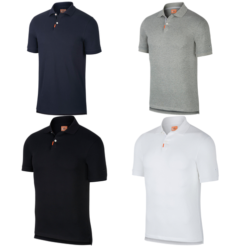 Nike Slim Polo Shirt Golf Fashion NK292
