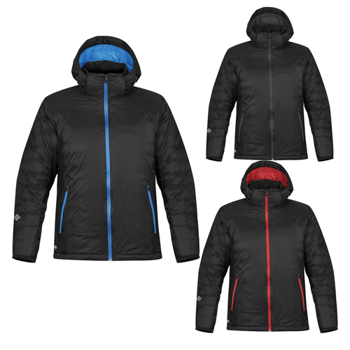 StormTech Black Ice Thermal Winter Jacket (3 Colours) ST168