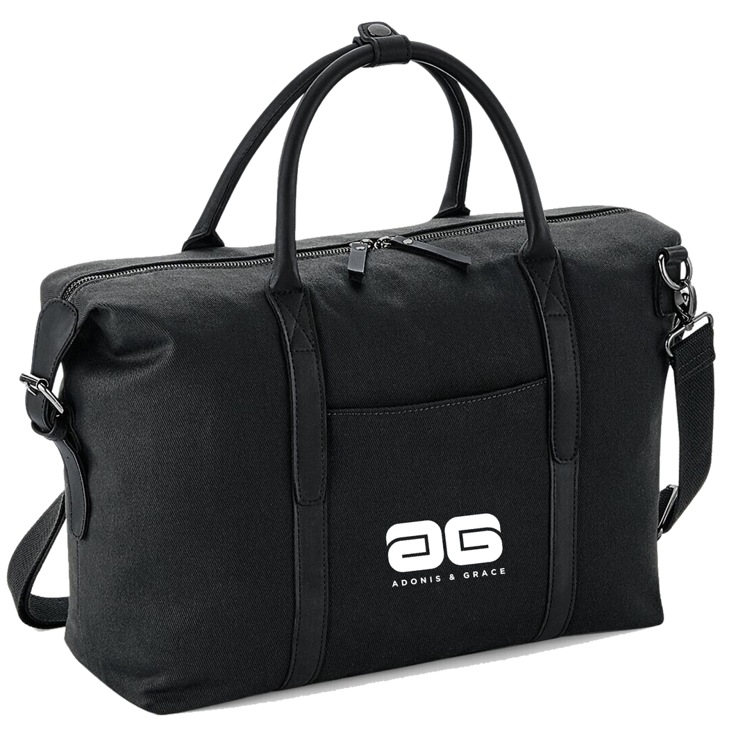 Adonis & Grace Urban Utility Work Bag