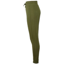 Load image into Gallery viewer, Adonis & Grace Fitted Slim Joggers Olive-Custom Teamwear