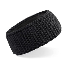 Load image into Gallery viewer, Rural Apparel Slopeside Waffle Winter Headband - BrandClearance