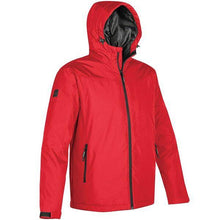 Load image into Gallery viewer, StormTech Endurance Thermal Shell Jacket ST167 Red-Custom Teamwear