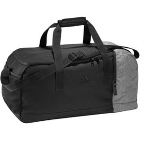 Adidas Gym Duffle Bag Sports Essential AD189 - BrandClearance