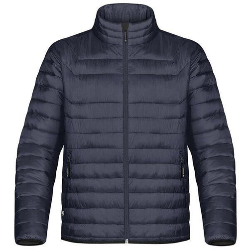 StormTech Mens Altitude Winter Jacket ST143 Navy-Custom Teamwear