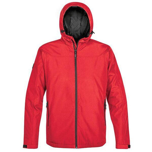 StormTech Endurance Thermal Shell Jacket ST167 Red-Custom Teamwear