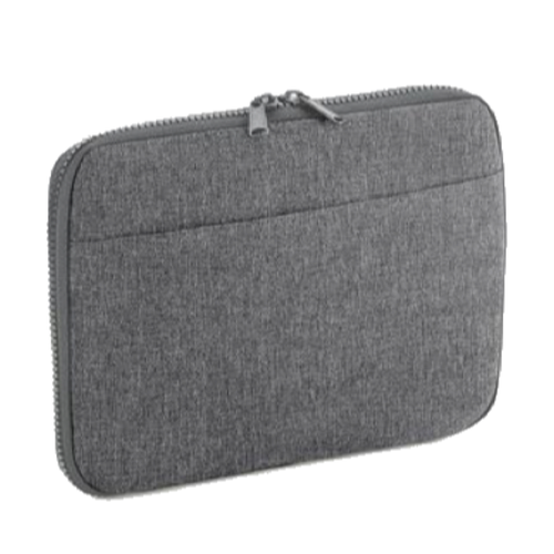 BagBase OldsKool Tech Organiser Ipad/ Tablet BG065 Grey