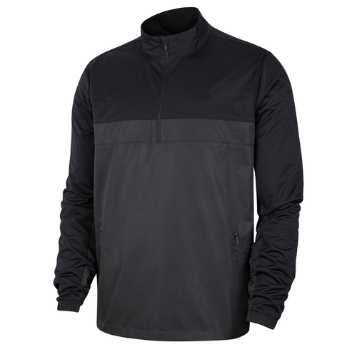 Nike Core Half Zip Shield Jacket NK297 Black