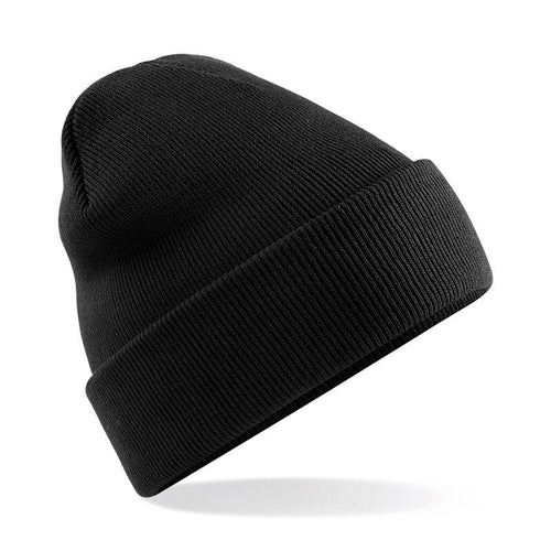 RETRO Apparel Original Style Cuffed Beanie - BrandClearance