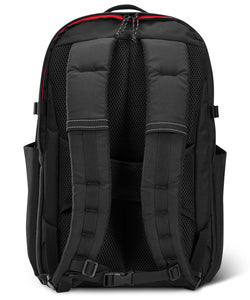 Ogio Alpha Core Recon 320 Backpack OG032 Black-Custom Teamwear