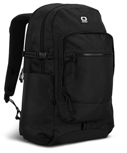 Ogio Alpa Core Sports Recon 220 Backpack OG033 Black-Custom Teamwear
