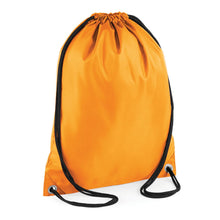 Load image into Gallery viewer, BagBase Budget Gymsac Choice of Colours BG005-Custom Teamwear