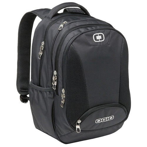 Ogio Bullion Backpack Work Bag OG001-Custom Teamwear