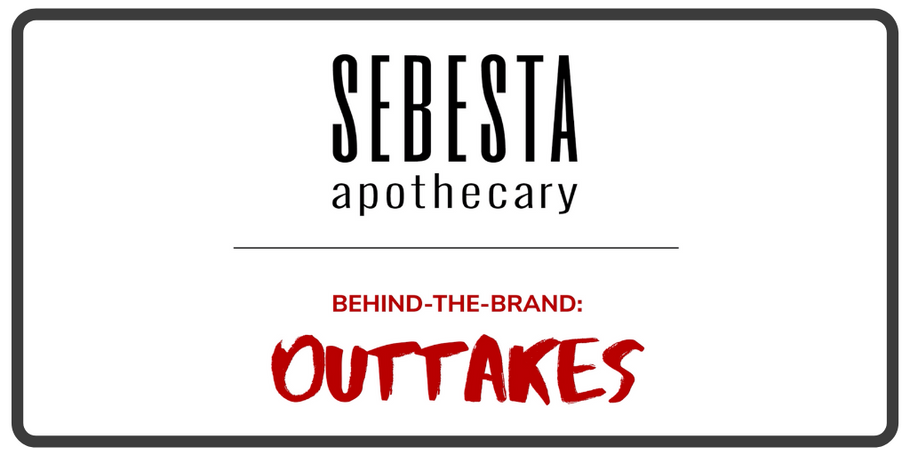 Video was right for Sebesta Apothecary - Does it make sense for your brand?