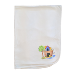 Cotton Baby Blanket 446