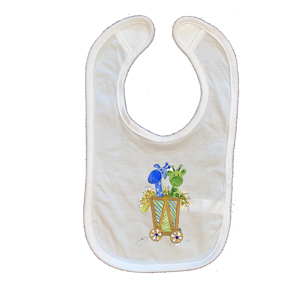 Toddler Bib 1002