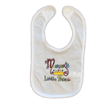 Toddler Bib 1056