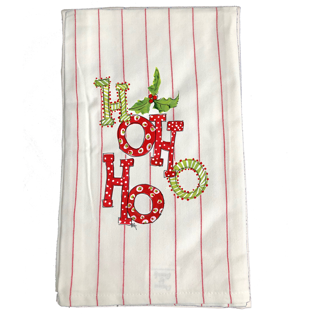 Kitchen Towel Christmas KT1044RS