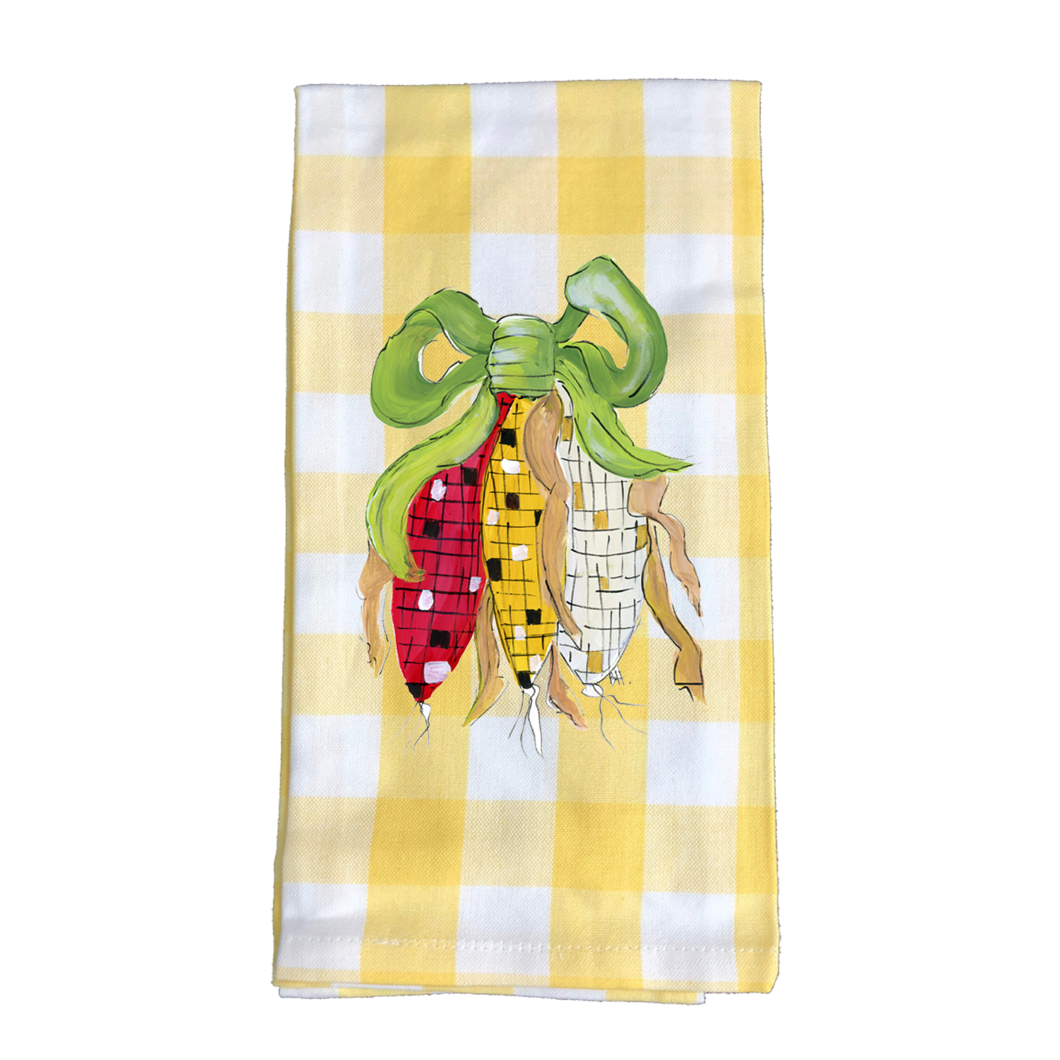 Kitchen Towel Thanksgiving KT1102YC