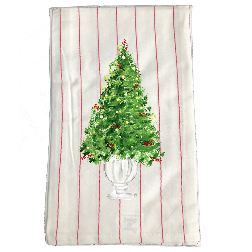 Kitchen Towel Christmas KT114RS
