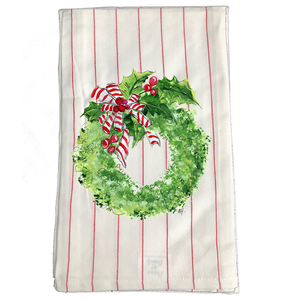 Kitchen Towel Christmas KT115RS