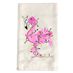 Kitchen Towel Christmas KT156W