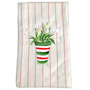 Kitchen Towel Christmas KT177RS